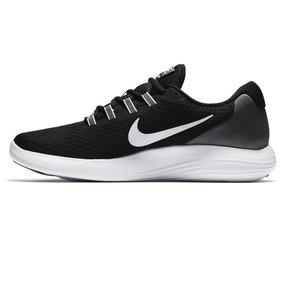 Zapatos Nike Lunarconverge - Hombres Originales - 852462-009