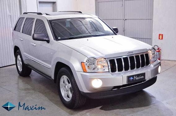 Jeep Grand Cherokee Limited 4x4 4.7 V-8 4p Apenas 85.0