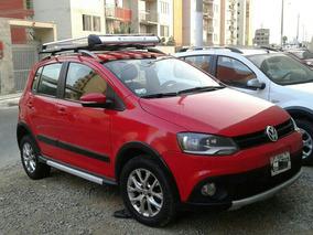Volswagen Cross Fox