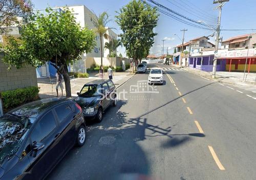 Imagem 1 de 19 de Apartamento À Venda Em Jardim Andorinhas - Ap001574