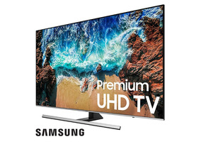 Televisor Samsung Smart Led Tv 49 Pulgadas 4k Uhd Serie 8