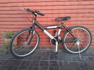 Bicicleta Kelinbike Cambios Shimano Tipo Mountain Rodado 20