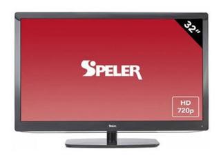 Tv Speler Led 32 En Caja Completamente Nueva Precio A Tratar