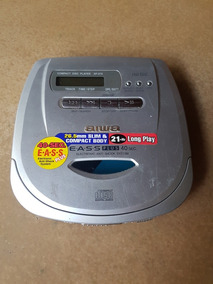 Discman Aiwa Reproductor Portatil Cd Aiwa Xp-v70
