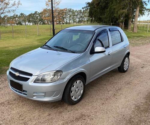 Chevrolet Celta 2012 1.4 Full Entrega Y Saldo 30 Cuotas