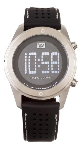 Relógio Hang Loose Silicon