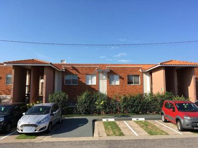 Casa À Venda Em Vila Ipê - Ca005750
