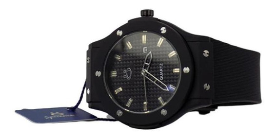 Relógio Masculino Orizom Analógico Quartz Aço Inox