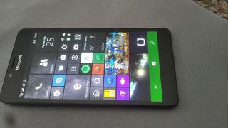 Lumia 950 Dual Sim Retirada De Peças Leia A Descrição