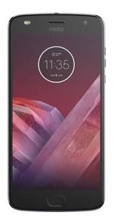 Smartphone Motorola Moto Z2 Play Xt1710-07 64gb Platinum Nov