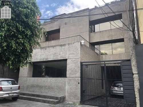 Edificio Comercial - Prado Coapa