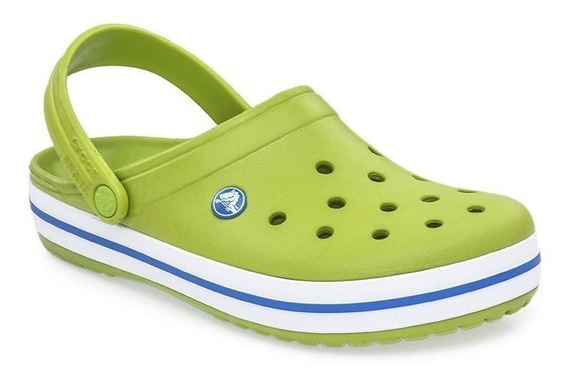 Crocs Band Originales Local A La Calle C11016vv
