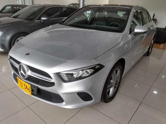 Mercedes-benz Clase A A200 Hb 2020