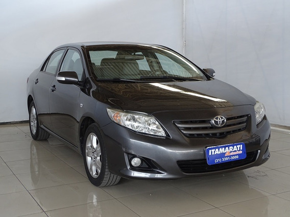 Toyota Corolla 1.8 Xei Aut. (3853)