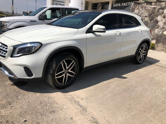 Mercedes Benz Gla Sport Año 2018