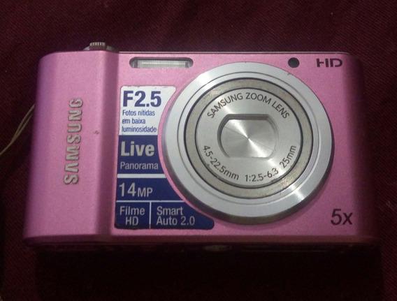Camera Fotografica Samsung Live Panorama