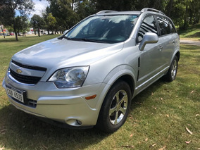 Chevrolet Captiva Automatica Extra Ful