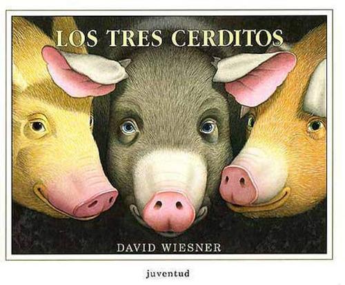 Los Tres Cerditos (+)