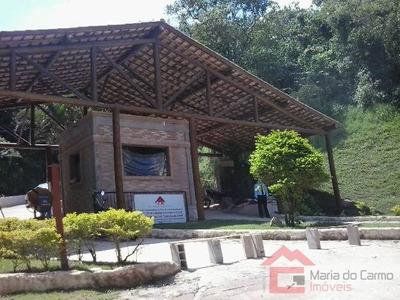 Venda - Terreno Em Condomínio Recanto Verde / Cotia/sp - 4555