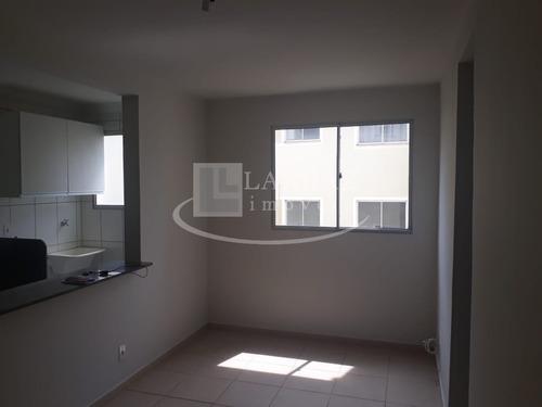 Apartamento Para Venda Na Lagoinha, Condominio Recanto Da Lagoinha, 2 Dormitorios, Condominio Fechado Com Area De Lazer. - Ap01034 - 33105365