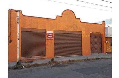 Venta De Restaurante Cerca De Calzada Zavaleta