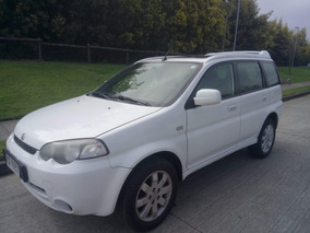 Honda Hr-v Impecable 2003