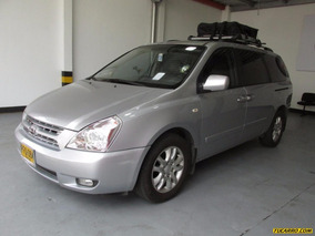 Kia Sedona Ex At Dsl 3000