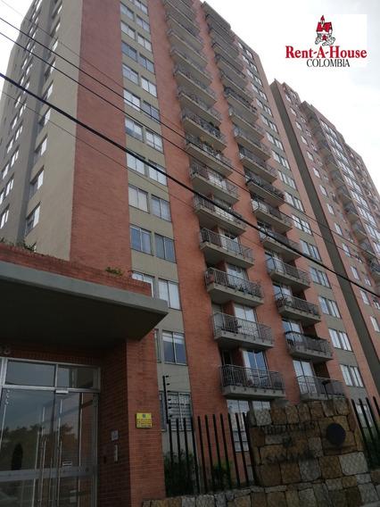 Rentahouse Vende Apartamento En Verbenal Mls 20-767
