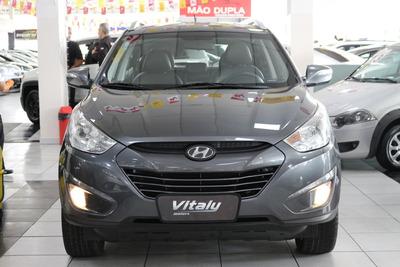Hyundai Ix35 Gls 2.0 Aut!!!!! Top!!!!!! Flex!!!!