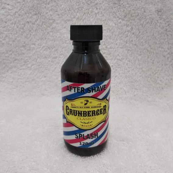 Aftershave Splash Classic