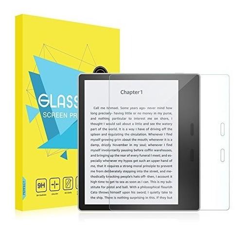 Moko All-new Kindle Oasis Protector De Pantalla (9ª Genera
