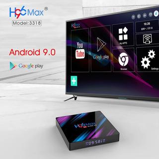 Convertidor Smart 4k - Android 9 - Tv Box $4999 !!