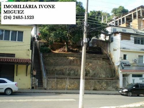 Imagem 1 de 15 de Casa Em Centro  -  Paty Do Alferes - 1649