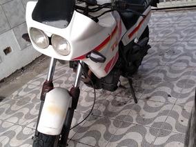 Ténéré 600 Yamaha