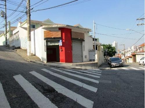 Venda Commercial / Office Vila Isolina Mazzei São Paulo - V80688