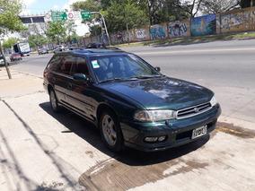Subaru Legacy 2.5 Gx Awd 1998 - Permuto - Vendo Urgente -