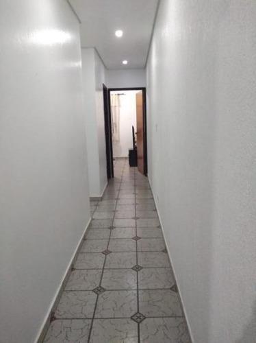 Imagem 1 de 15 de Sobrado Para Venda Em Suzano, Vila Urupês, 3 Dormitórios, 3 Banheiros, 2 Vagas - So089_2-773882