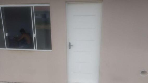 Casa Residencial À Venda, Guarda Do Cubatão, Palhoça - Ca1639. - Ca1639