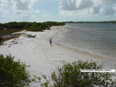 Terreno 160 Ha Em Pititinga A 3 Km Da Beira Mar