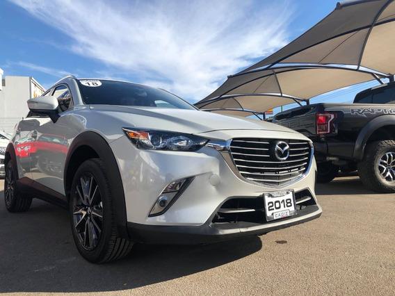 Mazda Cx-3 Sport-2wd 2018