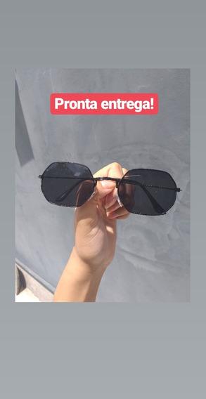 Oculos Hexagonal