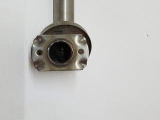 Barra Soporte De Seguridad P/baño Acero Inoxidable #c56