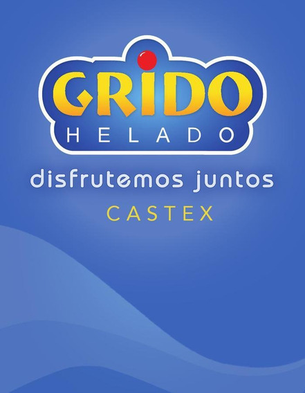 Franquicias Grido Disponibles En Castex