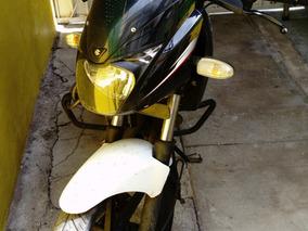 Moto Bajaj 180cc 2016