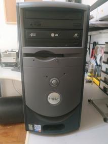Vendo Cpu Dell Dimension 2400 Pentium 4