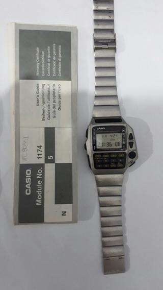Relógio Casio Cmd40