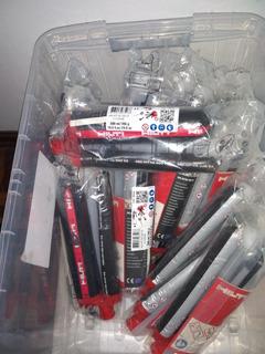 Adhesivo Epóxico Hilti Re-500 A S/. 110.00