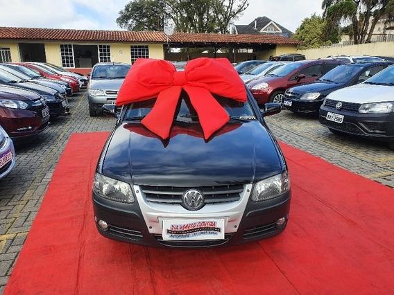 Volkswagen Parati Trackfield