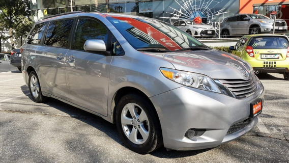 Toyota Sienna 3.6 Le 2015