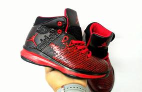 Zapatos Botas Nike Jordan Niños